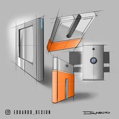 Concept Product Design