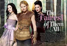 Once Upon a Time ABC | Once Upon a Time | Magazine | Ginnifer Goodwin Online : Your Online ...