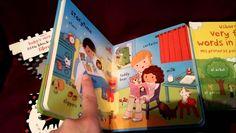 Usborne Books & More Baby and Toddler Books - HeyJadeBooks.com