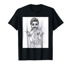 Cute Friendly Smiling Cambodian Bride T-Shirts