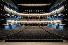 TOKYU THEATRE Orb, Shibuya, Japan|東急シアターオーブ|Theater chair,Theater seats,Auditorium seats