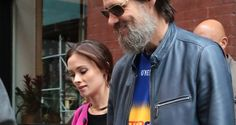 Jim Carrey and Cathriona White: 5 Facts to Know about Cathriona's Suicide Note