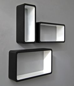 display units for Lego and other bits and bobs Cube Shelves, Hanging Shelves, Kitchen Shelves, Wall Shelves, Floating Shelves, Shelving, Shelf Design, Wall Design, Lego Display