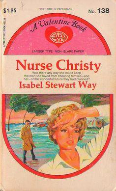 Nurse Christy