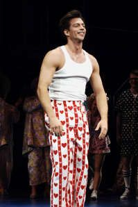 5fc2c5629a 14 Best The Pajama Game Costumes images