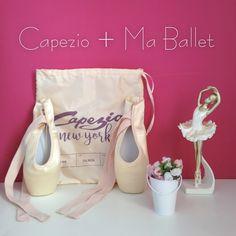 Em parceria com a Capezio, estou vendendo a sapatilha Capezio NY mesmo valor das lojas R$172,90! Para mais informações e compra enviar direct pelo Instagram @ma_ballet ou e-mail ma_ballet@mail.com(não é gmail)