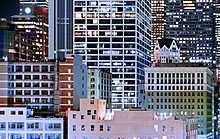 Los Angeles City Center