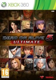 Dead or Alive 5 Ultimate Game The Ultimate Dead or Alive 5 package combines all the newly available features of Dead or Alive 5 Plus to create the best 3D fighting experience to date Dead or Alive 5 Ultimate heightens the signatur http://www.comparestoreprices.co.uk/january-2017-6/dead-or-alive-5-ultimate-game.asp