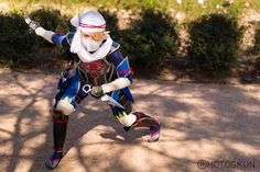 Sheik by Puns and Needles Cosplay photo by Photogkun