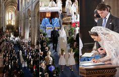 SELDA's ROYAL: PRENS FELIX & CLAIRE LADEMACHER DÜĞÜNÜ - PRINCE FELIX & CLAIRE LADEMACHER ROYAL WEDDING