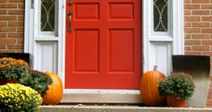 Ultimate Fall Makeover: Easy Budget Friendly Outdoor Projects | Homesessive