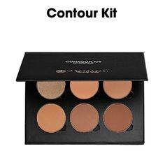 """Anastasia contour kit """"medium to tan"""" Anastasia contour kit """"medium to tan"""" Anastasia Beverly Hills Makeup Bronzer"""