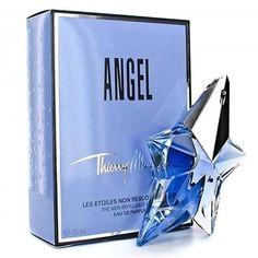 9037aa2f73 Thierry Mugler Angel Perfume for Women Eau de Parfum EDP Vapo 25 ml.