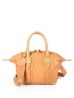 Rachael Zoe Tote: Originally $450  - NOW ON SALE for $180!