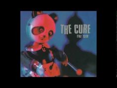 ▶ The cure - it used to be me - YouTube