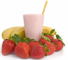 Stress Buster Smoothie!