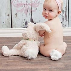 2015 easter Photo Props, 2015 easter Bunny, Babies' Photos - 10 Inspired Easter Photo Props You May Need in 2015 by FunnyEaster Holiday Photography, Toddler Photography, Newborn Photography, Photography Ideas, Photography Shop, Spring Photography, Newborn Pictures, Baby Pictures, Easter Pictures For Babies