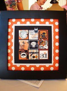 penguinstamper: Stampin' Up! Halloween Samplers