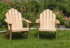 mobili di legno adirondack fienile di newberry su Etsy