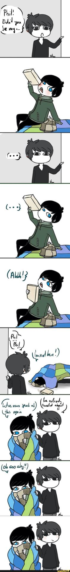 XD SOME ONE DREW IT! Also, this person is good at drawing :3