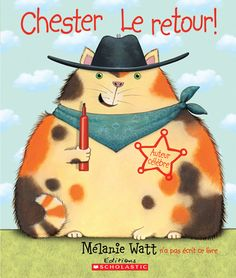 Buy a used Chesters Back by Melanie Watt Paperback by comparing retail prices in UK. ✅Compare prices by leading retailers that sells ⭐Used Chesters Back by Melanie Watt Paperback for cheap prices. Picture Book Maker, Picture Books, Used Books, My Books, Chester See, Scaredy Squirrel, Author Studies, Reading Levels, Children's Literature