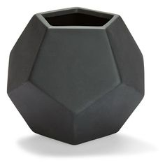 geo Pot Black home & Co