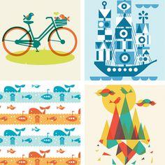 I love the bike