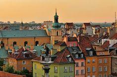 Duch Warszawy II