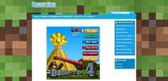 Here comes the game of the century named bloons tower defense 4 ,brought to by Minecraft. This game is all about balloons ,maze and tower .Enjoy playing this game with your buddies and find yourself lost in the world of gaming . http://minecraftfreegame.com/bloons-tower-defense-4-2/