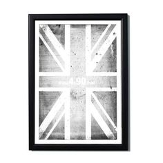 A4 Black Frame with Perspex - Trade prices,Next Day Delivery,Bulk Discount