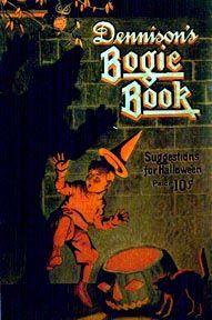 The Vintage Halloween Website: Party Decor