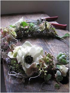 Make your own DIY Flower Crown