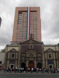 Distrito Federal México