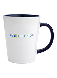 Be The Match Mug