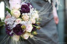 Hand tied student bouquet from Zita Elze Design Academy Seoul Floral Master Class photo: Momosoie_1_421_wm_w
