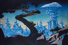 Image result for ROGER DEAN
