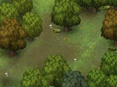 RPG MAKER Parallax Mapping Tutorial (For Beginners!) (+playlist)
