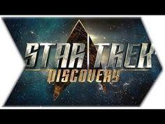 """Хороший блог о кино и музыке, а тк же путешествиях: """"Star Trek: Discovery"""" found the captain in the fa..."""