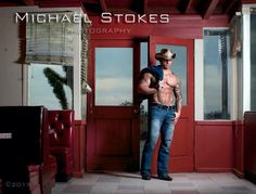 "Gary ""Leo"" Taylor by Michael Stokes Photography.  www.facebook.com/GaryTaylorOfficial www.facebook.com/MichaelStokesPhotography"