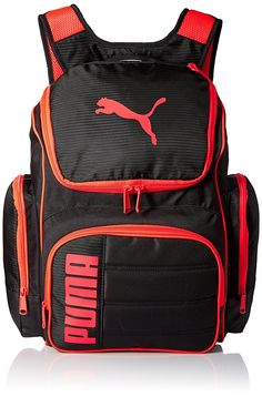 PUMA Men's Equation 20' Backpack -- This is an Amazon Affiliate link. To view further for this item, visit the image link.