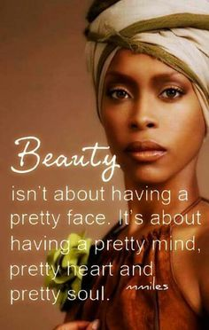 All About Beauty
