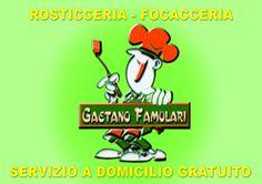 Rosticceria Focacceria di Gaetano Famulari a Messina locale storico, sito in Via Catania 302, offre da sempre prodotti dal gusto unico: Arancini - Pidoni - Rustici - Focaccia Messinese http://www.trovaweb.net/rosticceria-focacceria-famulari-messina