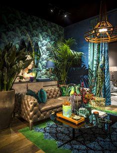 Roelfien Vos - Salon Residence - Hoog ■ Exclusieve woon- en tuin inspiratie.