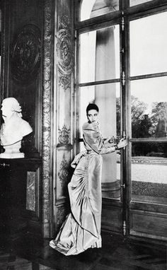 Christian Dior, L'Officiel - August 1981 ...