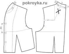 12 Sewing Patterns Tips Japanese Sewing Patterns, Dress Sewing Patterns, Clothing Patterns, Sewing Basics, Sewing Hacks, Sewing Tutorials, Techniques Couture, Sewing Techniques, Collar Pattern