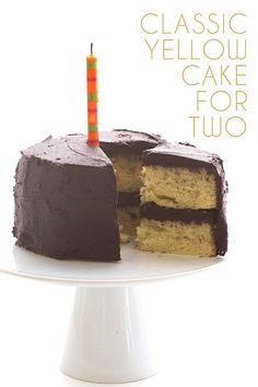 Classic yellow cake gets a healthy low carb makeover. And it's made in miniature so it's just the right size!Top it all off with a decadent chocolate buttercream for a special treat. Anybody who knows me knows I can get a little obsessive about things. A little, a lot, you know, what's the difference? It doesn't become all-consuming, I can put whatever my little obsession du jour is away in its own compartment and manage to function pretty well. But it stays there, quietly po...