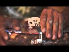 The Landfill Harmonic Orchestra - YouTube