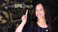 RealtyONEGroup is all about #GiveONEBack and making a difference in our communites! Join us as a #ONEagent and see what #RealtyONEGroup is all about.