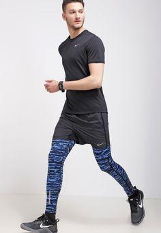 Nike Performance Tights - game royal reflective silver - Zalando.de. Luis  Layme · leggins hombre c43dcbffe38f6