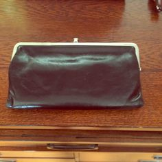 Vintage Lauren wallet Super great and good condition! HOBO Bags Clutches & Wristlets